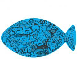 Jogo americano peixe cat