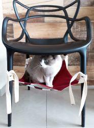 Redes de cadeira
